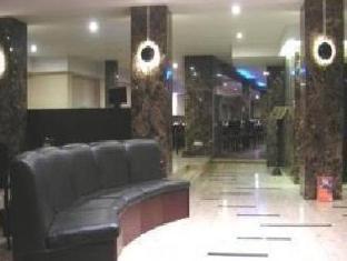 Hotel Casamara Kandy - Lobby