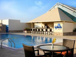 TIME Grand Plaza Hotel Dubai - Swimming Pool