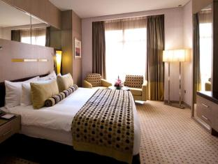 TIME Grand Plaza Hotel Dubai - Hotellihuone