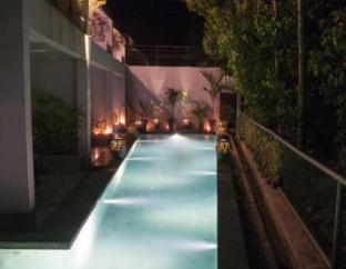 Yolanda Pool Villa