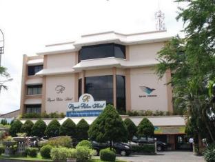 Riyadi Palace Hotel Solo (Surakarta)