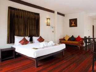 Bamboo Beach Hotel & Spa Phuket - Guest Room