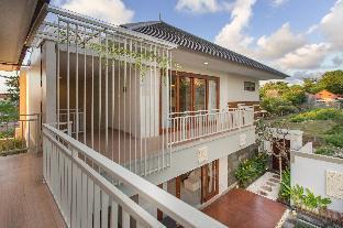 Villa Iberis By Nagisa Bali