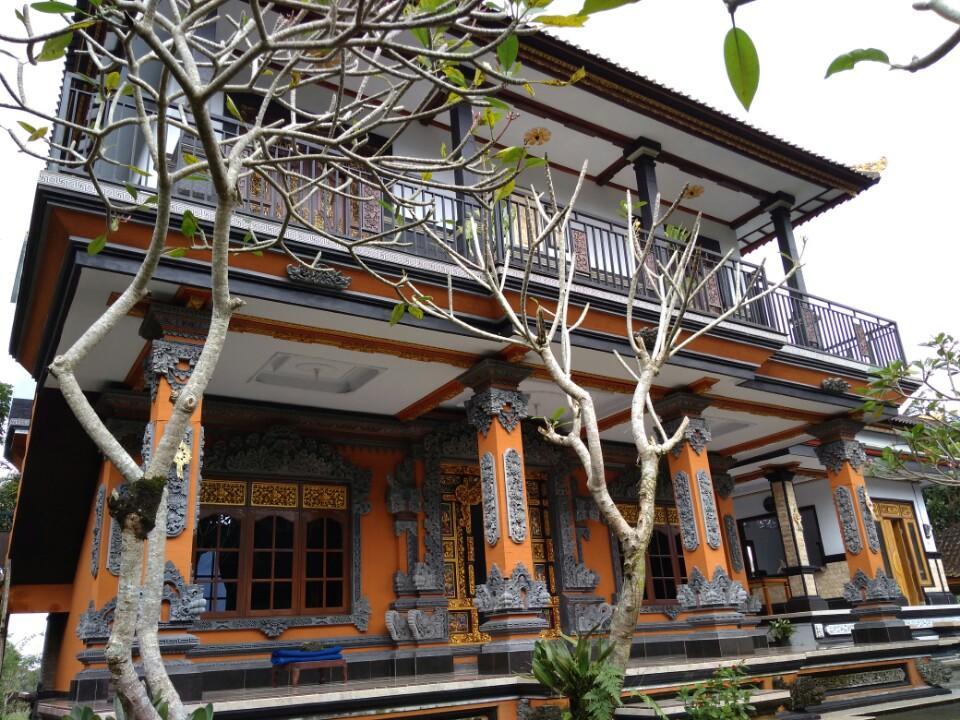 Deluxe 2 at Pondok Bali Raden Kawan (Bali)