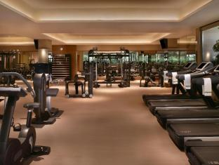 Hotel Fort Canning Singapur - Fitness Salonu