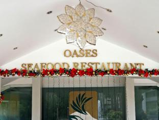 The Ritz Hotel at Garden Oases Davao City - Restaurant
