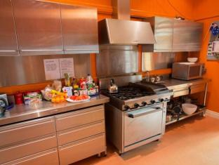 Minto Colonial Accommodation Brisbane - Common Kitchen