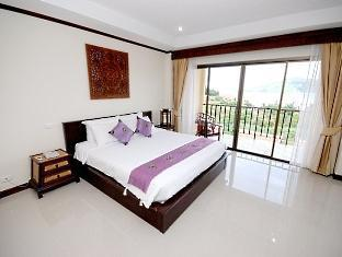 Thai Boutique Resort Phuket - Deluxe Seaview Room