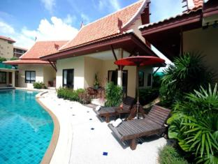 Thai Boutique Resort Phuket - Swimming Pool