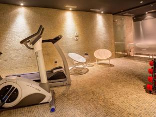 Bagues Hotel Barcelona - Fitness Room