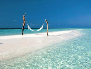 Constance Moofushi Maldives Islands - Beach