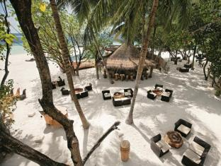 Constance Moofushi Maldives Islands - Totem Bar