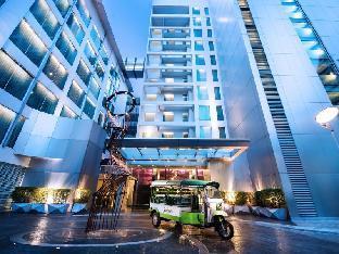 ラディソン スイーツ バンコク スクンビット Radisson Suites Bangkok Sukhumvit