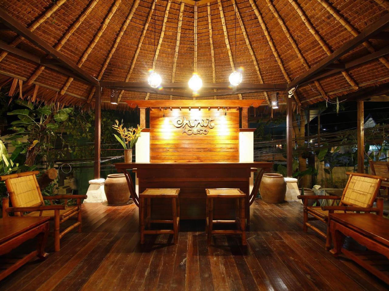 ชูนัท เฮาส์ รีสอร์ต (Chunut House Resort)