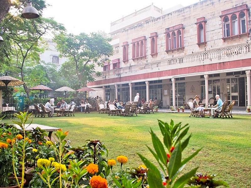 Hotel Arya Niwas - Jaipur