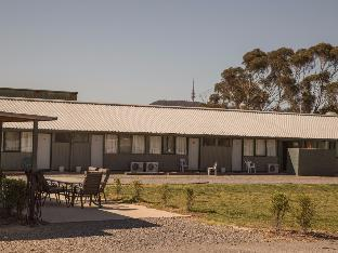 Review Greenleigh Central Canberra Motel Canberra AU