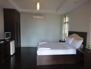 booking Khanom (Nakhon Si Thammarat) Khanom Sunrise Beach Hotel hotel