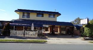 Parkway Motel PayPal Hotel Queanbeyan