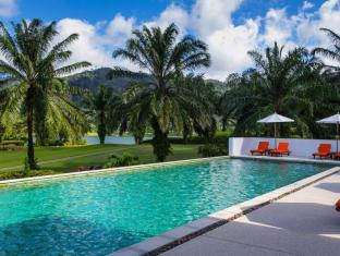 Tinidee Golf Resort @ Phuket Phuket - Centric Life - Pool