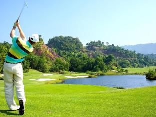 Tinidee Golf Resort @ Phuket Phuket - Red Mountain
