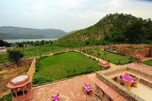 Ram Bihari Palace Alwar Алвар