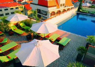 Get Promos Cheathata CTA Hotel Siem Reap