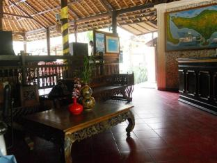 Bali Lovina Beach Cottages Бали - Лоби