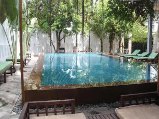 Circa 51 Boutique Residence Phnom Penh - Swimming Pool
