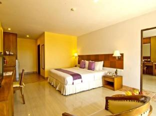 Best Beach Villa Pattaya - Family Suite