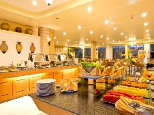 Best Beach Villa Pattaya - Restaurant