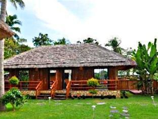 Dream Native Resort Bohol - Hotel Aussenansicht