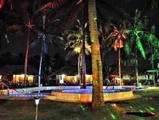 Dream Native Resort Bohol - Schwimmbad
