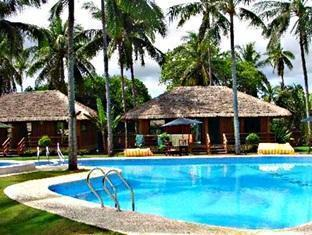 Dream Native Resort Panglao Island - בריכת שחיה