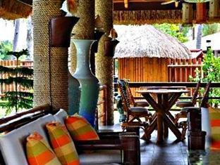Dream Native Resort Bohol - Recepce