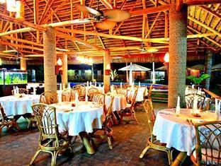 Dream Native Resort Panglao Island - Restoran