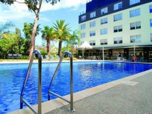 Budget 1 Hotel Melbourne - Swimming Pool