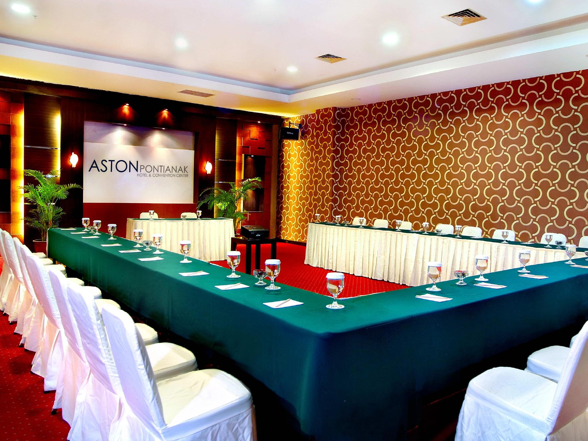 Aston Pontianak Hotel and Convention Center picture