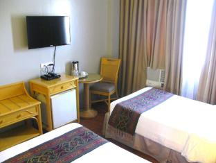 Casa Leticia Boutique Hotel Davao City - חדר שינה