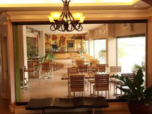 Casa Leticia Business Inn Davao City - Restaurang