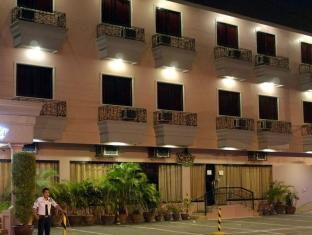 Casa Leticia Business Inn Davao City - Exteriér hotelu