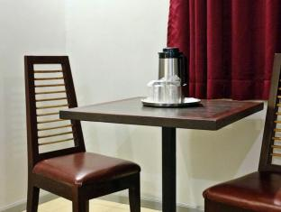 Casa Leticia Business Inn Davao City - Gastenkamer