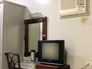 Casa Leticia Business Inn Davao - Habitació