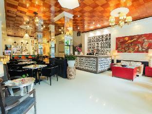 Maison D'Hanoi Boutique Hotel1