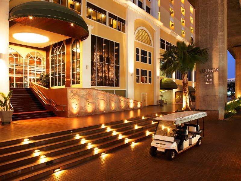 那撒维加斯酒店