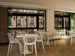 Urban Chic Hotel Cape Town - Restaurant
