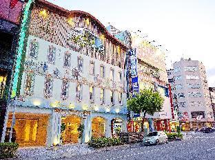 ミラドール ホテル