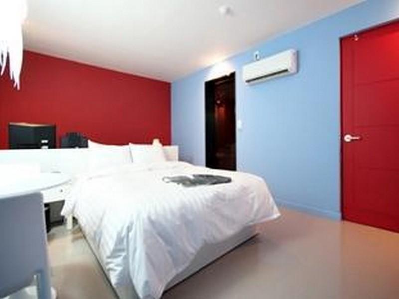 South Korea-닉스 호텔 (NYX Hotel)