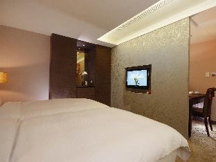 ザ メトロ ホテル5