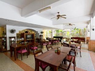 Sawasdee Place Pattaya Hotel Pattaya - Restaurant