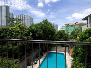 Sawasdee Place Pattaya Hotel Pattaya - View